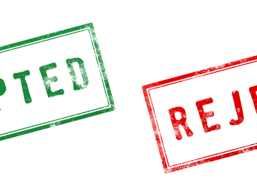 Section 8S(1)(a) – Notice of proposal to refuse application