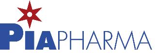 Pia Pharma Logo